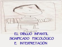 SIGNIFICADO DEL DIBUJO INFANTIL