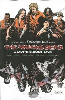 The Walking Dead Novel