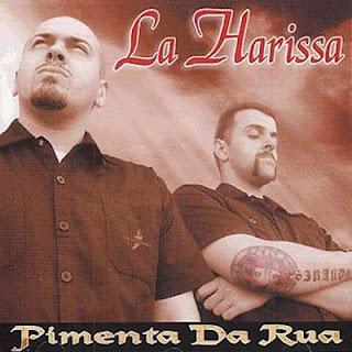 La Harissa - Pimenta Da Rua (2004) Flac