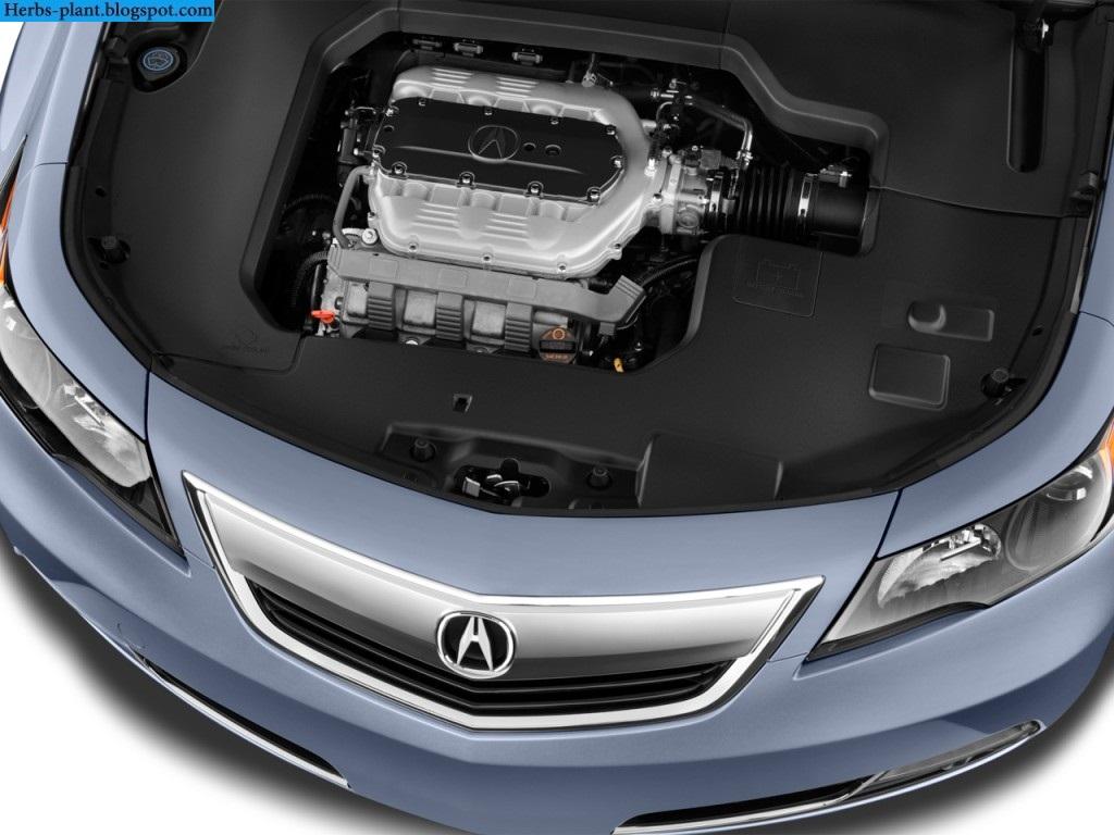Acura tl car 2013 engine - صور محرك سيارة اكورا تي ال 2013