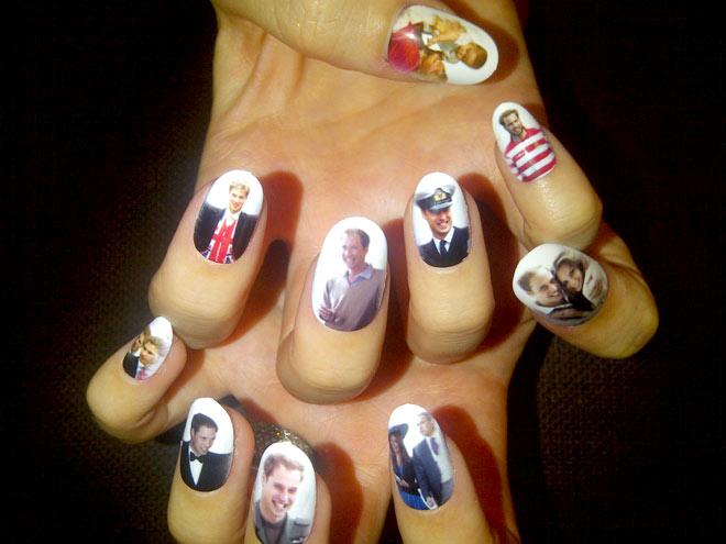 Royal Nails And Spa | Rachael Edwards