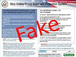 entfernen Stop Online Piracy MoneyPak