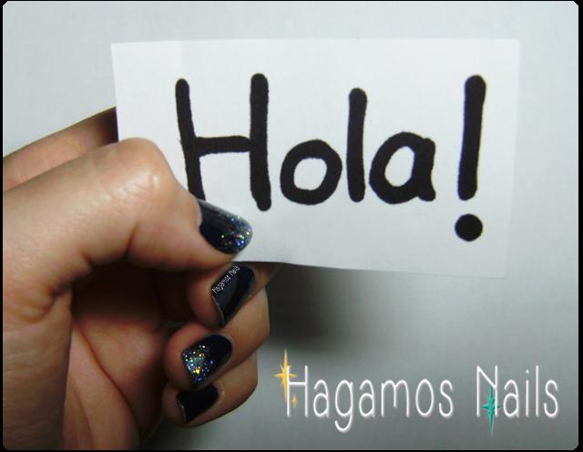 HOLA A TOD@S! HAGAMOS NAILS