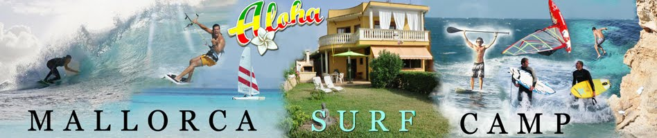 Mallorca Surf Camp