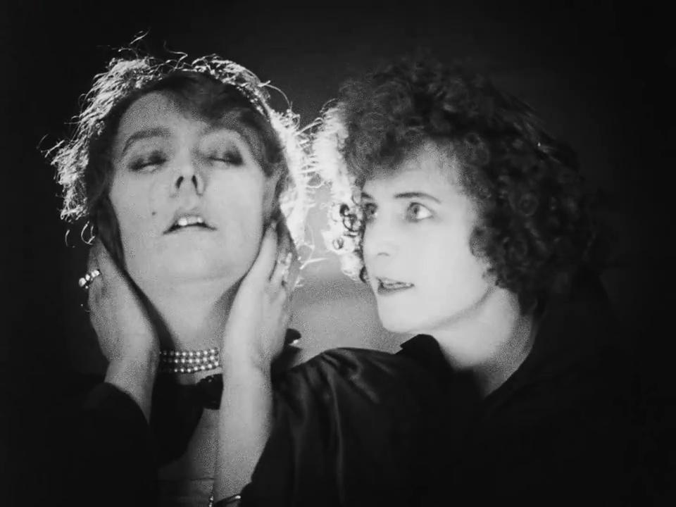 Risultati immagini per il dottor mabuse film 1922