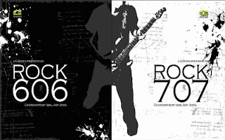 Rock 606 & Rock 707