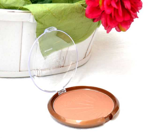 Color Icon Bronzer de Wet n Wild