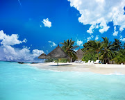 Aguamarina. ¡Mañana sin falta contesto los comentarios del post anterior! (playa del caribe)
