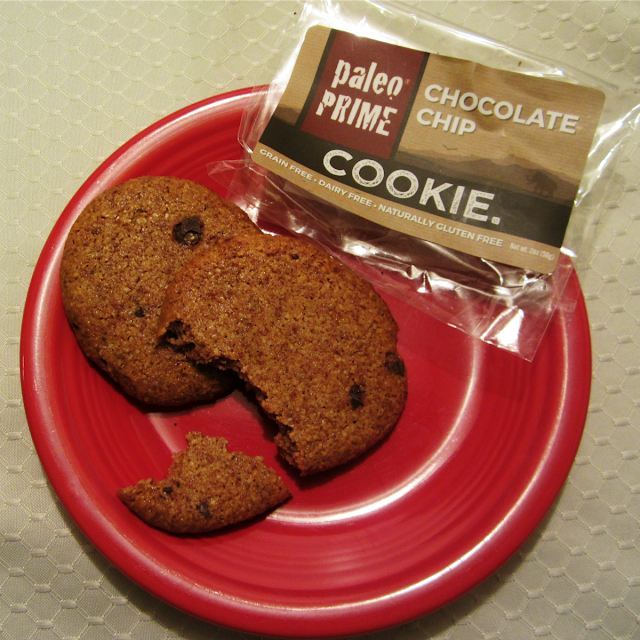 Paleo Prime Cookies by Review, Chews and How-tos