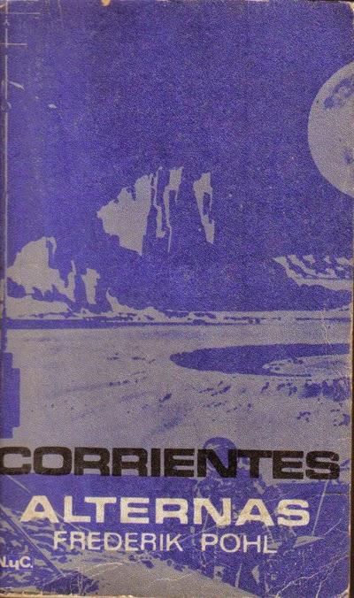 Corrientes alternas Frederik Pohl