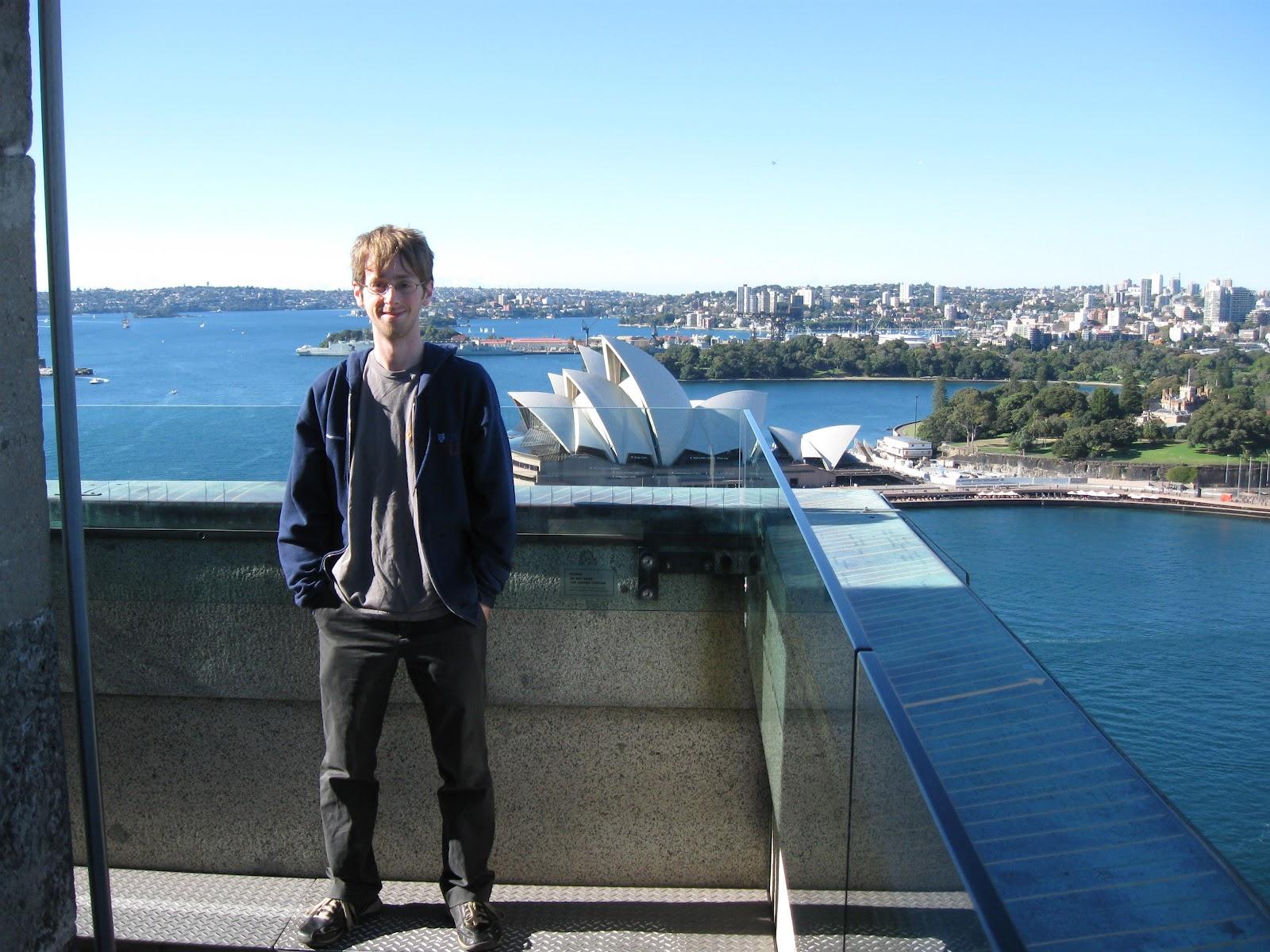 Finding Nemo Sydney Opera House