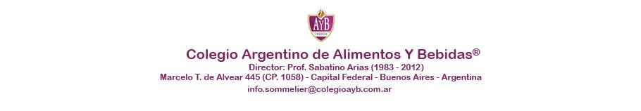 Colegio Argentino de Alimentos y Bebidas