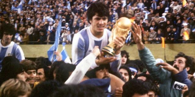 Piala Dunia 1978