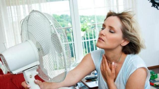 Ternyata Kipas Angin Lebih Sehat Daripada AC, Ini Jawabannya