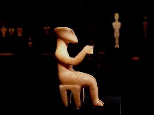 Μουσείο Κυκλαδικής Τέχνης, Αθήνα