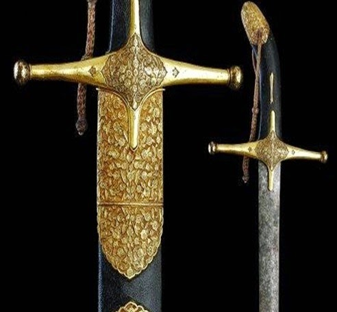 the sword of the prophet pdf