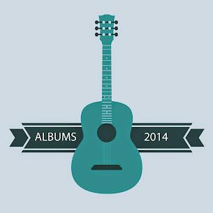 Albums 2014