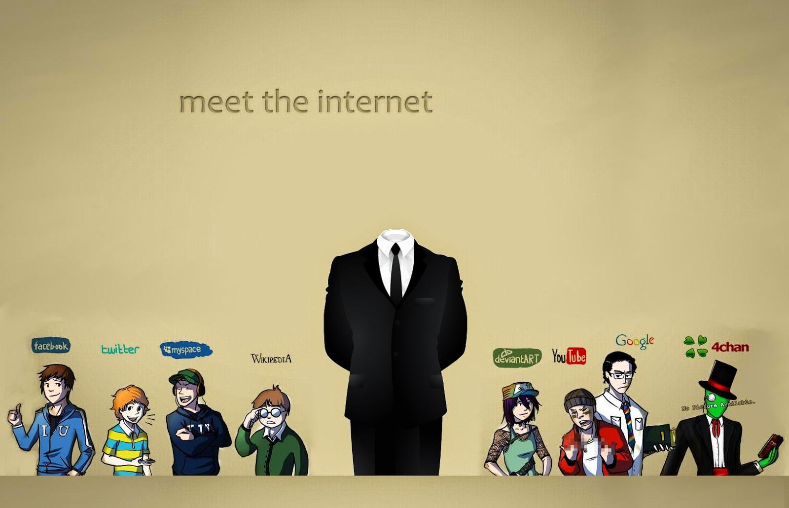 internet tecepat di dunia
