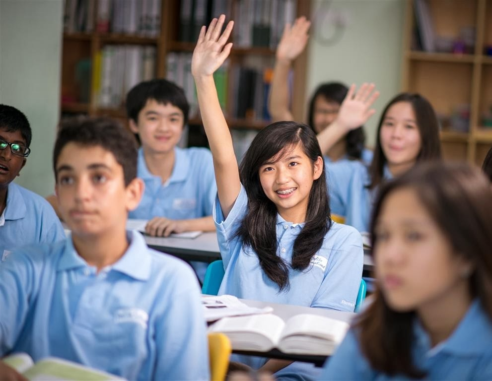 how to choose a secondary school for your child