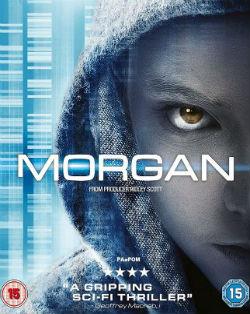Morgan: A Evolução Dublado Online