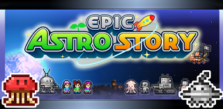 [Android] Epic Astro Story v1.0.4 Full Apk