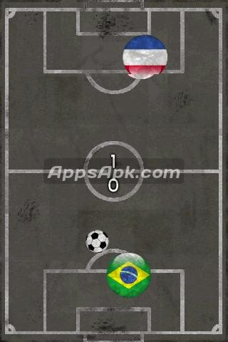 Game bola android : Street Football
