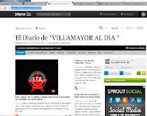 DIARIO DE VILLAMAYOR