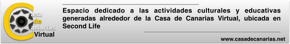 Casa de Canarias Virtual