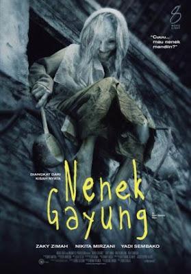 Film Nenek Gayung