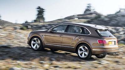 Video: Πως φτιάχνεται μία Bentley Bentayga;