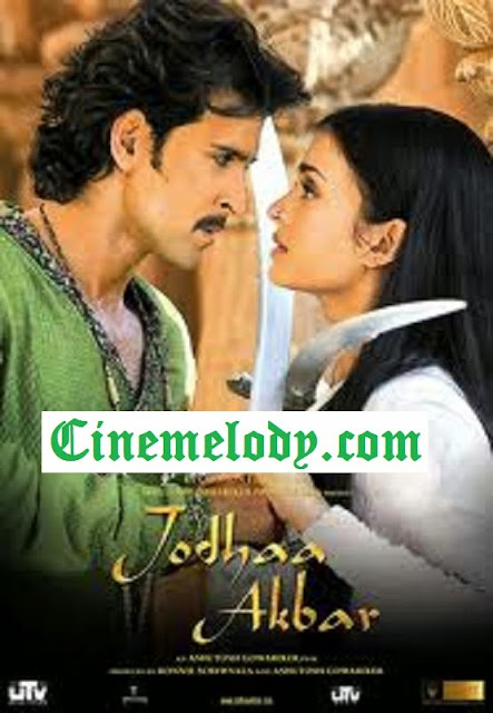 Jodha Akbar (2008) Hindi Mp3 Songs Free  Download