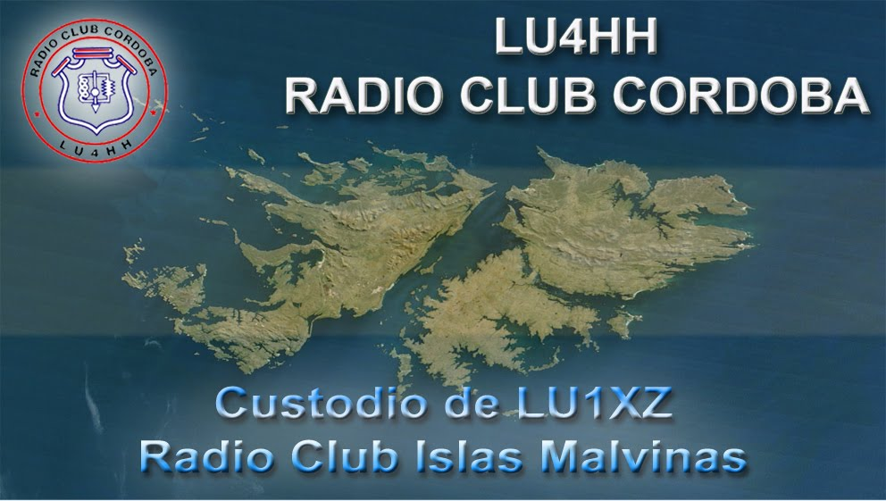 RADIO CLUB CORDOBA