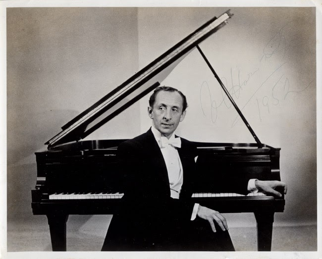 Gay Pianist 74