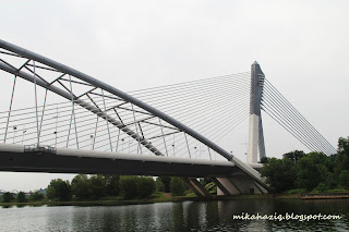 sri saujana bridge
