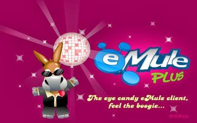 eMulePlus v1.2 Full Program İndir