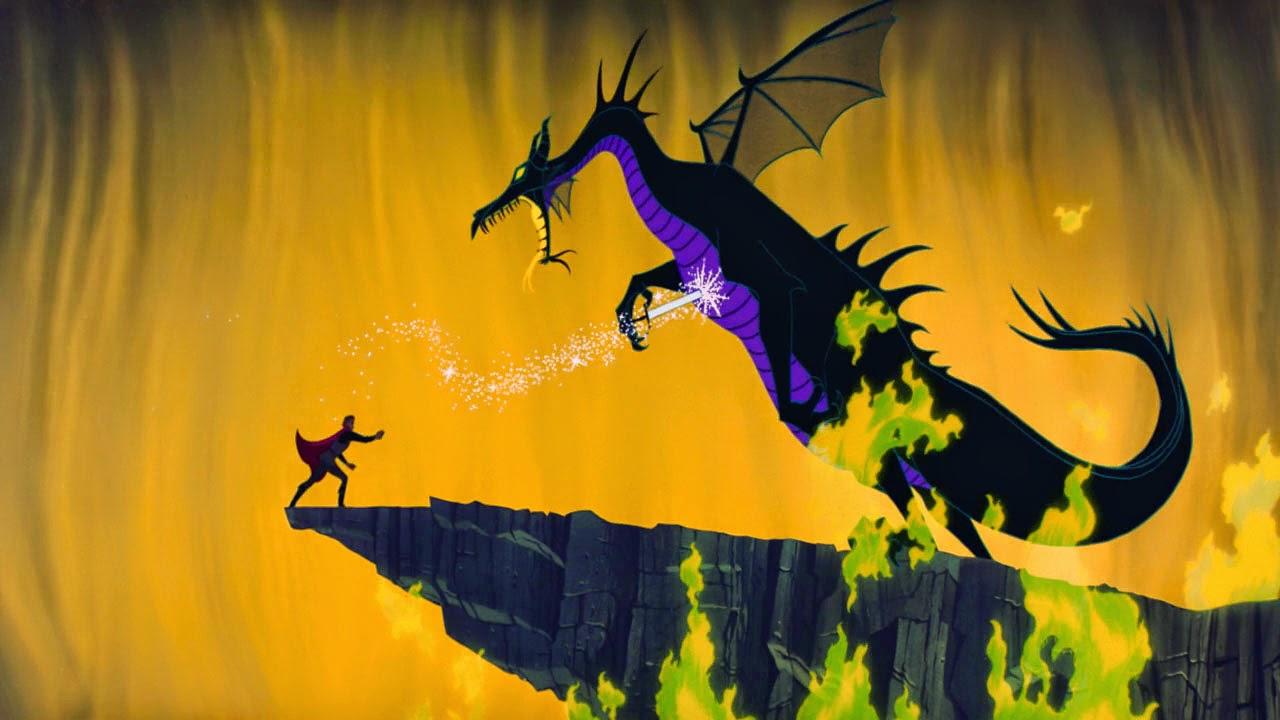 Maleficent Dragon Wallpaper Sàkomar World: Ma...