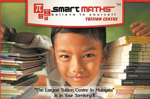 Pusat Tuisyen Smartmaths Putra Heights