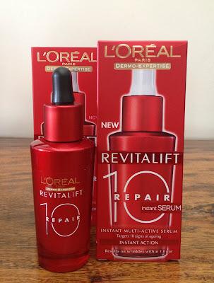 Serum Revitalift Total Repair 10 - Sérum TR10 - L'oréal Paris