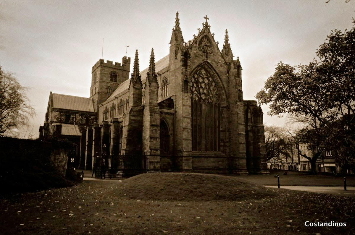 Carlisle United Kingdom  city images : ... Carlisle Cathedral Carlisle City Centre Cumbria United Kingdom