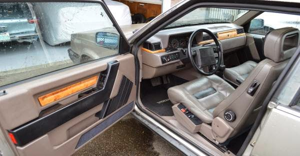 daily turismo 5k boxy but good 1990 volvo 780 turbo bertone coupe rh dailyturismo com volvo vnl 780 manual volvo 780 manual swap