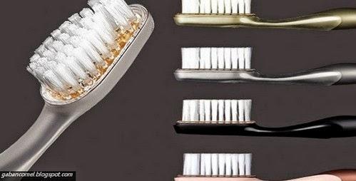 Inilah Berus Gigi Termahal di Dunia