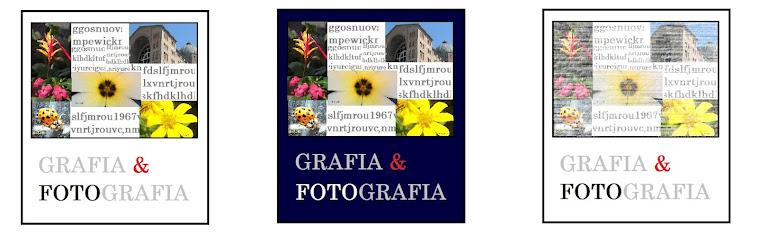 Grafias e Fotografias