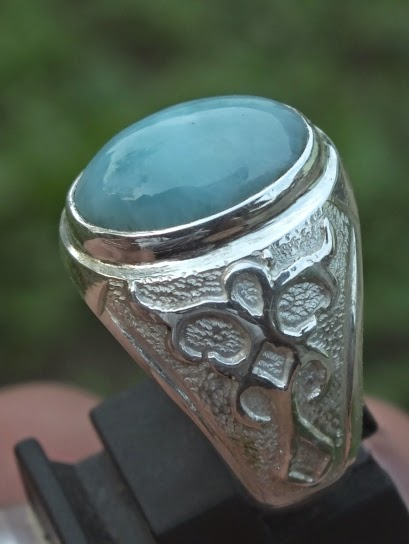 natural larimar