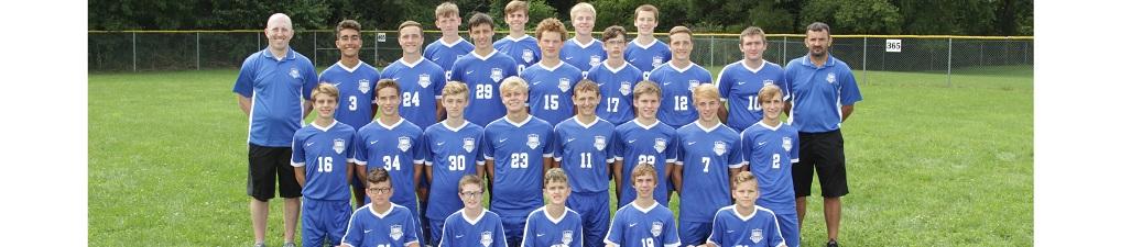 Bedford Boys Soccer