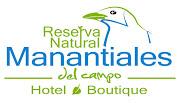 Hotel Manantiales del Campo