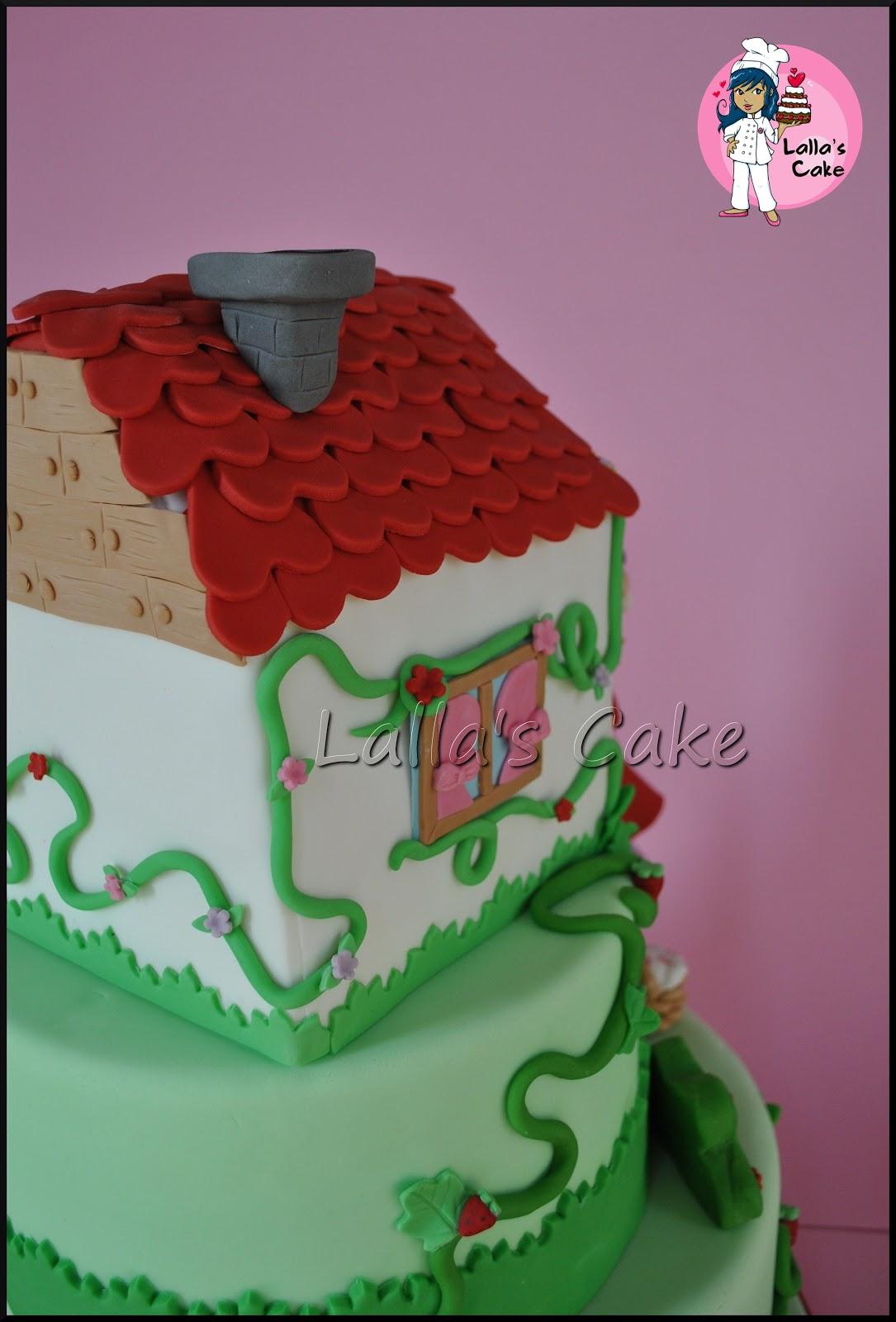 Rivista Cake Design Renato : Cappuccetto Rosso Cake e il contest di Renato Ardovino ...
