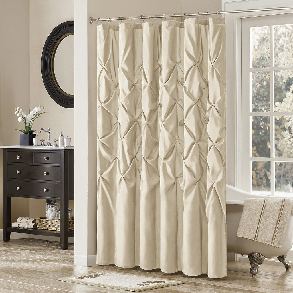 Best Designer Shower Curtains 2015