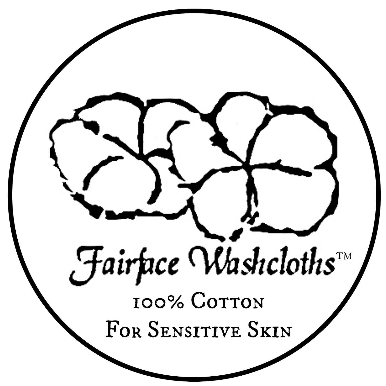 best wash cloths for rosacea, dermatits, eczema, psoriasis, calming, soothing fairface washcloths
