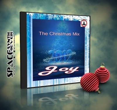 Mixa Mix - Joy \'\'The Christmas Mix\'\'