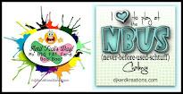 Darnell's NBUS & Boo Boo challenge